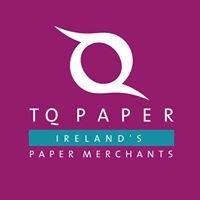 TQ Paper Ltd