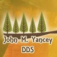 John M Yancey DDS