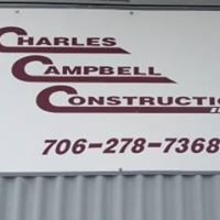 Charles Campbell Construction