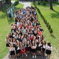 Gimnazjum Nr 1 im. Marii Skłodowskiej - Curie  w Białogardzie