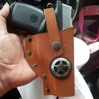 RB gun holsters