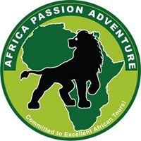 Africa Passion Adventure