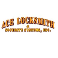 Ace Locksmith & Security Systems