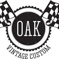 OAK Vintage Custom