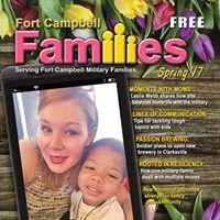 Fort Campbell Families