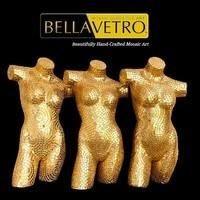 BellaVetro Mosaics