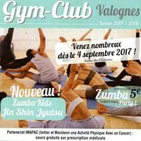 Gym Club Valognes
