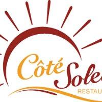 Restaurant Côté Soleil