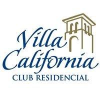 Villa California Club Residencial