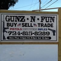 Gunz N Fun