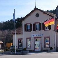 Bureau d'informations touristiques