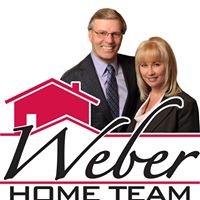 Weber Home Team, Keller Williams Green Meadow