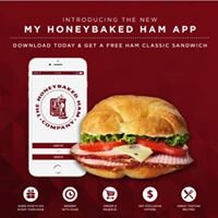 The Honeybaked Ham Co and Cafe of Oxford, Al