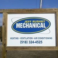 Jeff Rushby Mechanical