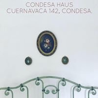 CONDESA HAUS & SUITES MEXICO CITY