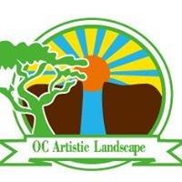 OC Artistic Landscape
