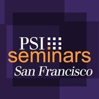 PSI Seminars San Francisco