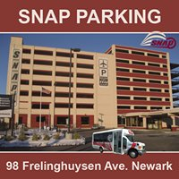 SNAP Indoor Parking