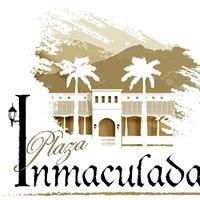 Centro Comercial Plaza Inmaculada, Granada, Nic.