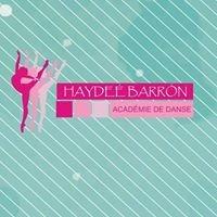 Haydeé Barrón Académie de danse