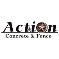 Action Concrete & Fence