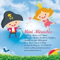 Mini Miracles Creche and Montessori School