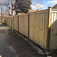 Hendrix Fence Company