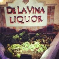 De La VINA Liquor