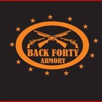 Back Forty Armory