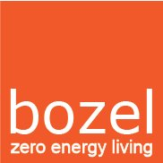 Bozel Houses - Zero Energy Living