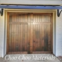 Choo Choo Materials