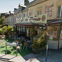 Café de Paris - Bricquebec