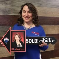 Billie Barnes, RE/MAX of Sedalia