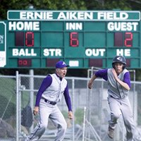 Astoria Baseball Foundation