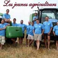 Les jeunes agriculteurs de France