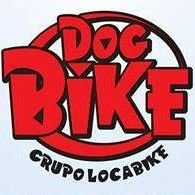 Dog Bike Noronha
