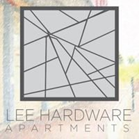 Lee Hardware Apartments