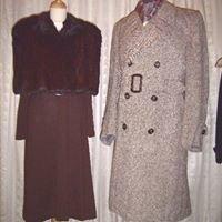 Mimi - Textile Antiquitäten