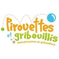 Pirouettes et Gribouillis