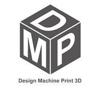 DMP 3D - Design Machine Print 3D