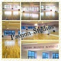 Passion Studios