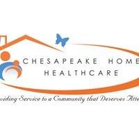 Chesapeake Home Health Care, Inc.