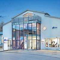 ZDS Bürosysteme Vertrieb & Service GmbH