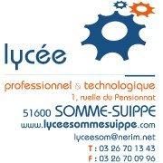 Lycée Professionnel et Technologique de Somme Suippe