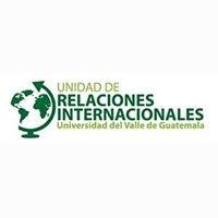 Relaciones Internacionales UVG