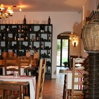 Restaurant Geltokia