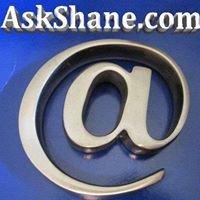 Ask Shane
