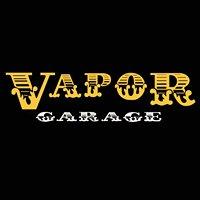 VAPOR Garage