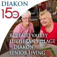 Buffalo Valley Lutheran Village - Diakon Senior Living