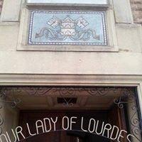 Our Lady Of Lourdes Community Centre